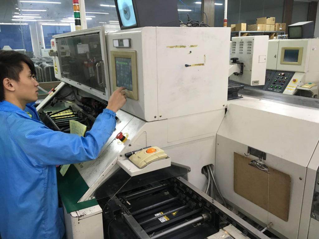 SMT Machine Checks